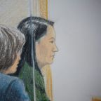 U.S. accuses Huawei CFO of Iran sanctions cover-up; hearing adjourned to Monday
