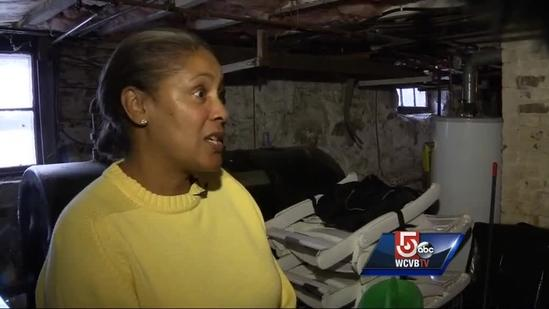 Federal cuts threaten families who depend on heating assistance