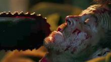 'Leatherface': Watch the Bloody, Violent First Trailer for 'Texas Chainsaw Massacre' Prequel