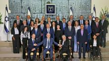Israël: 1er test pour le gouvernement avec une marche de l'extrême droite à Jérusalem-Est