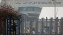 Jaguar Land Rover to announce major UK investment: BBC