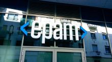 IBD 50 Stocks To Watch: Epam, Up 62% This Year, Building A New Base