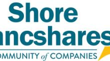Shore Bancshares, Inc. Reports Quarterly Dividend of $0.09 Per Share