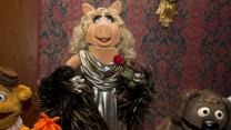 Miss Piggy Y Rene Reunidos En Washington