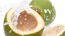 7 benefícios da água de coco
