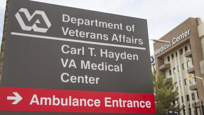 Audit: More than 57,000 await VA appointment