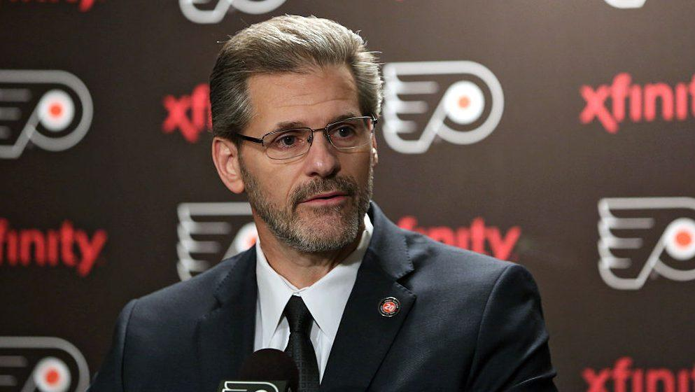 Ron Hextall hired as Penguins GM; Brian Burke named hockey ops president