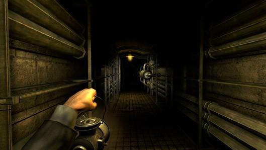 Amnesia: A Machine for Pigs delayed to late summer