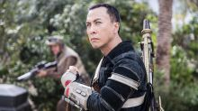 Donnie Yen Lauds Hong Kong's Return to China as He Starts New Films 'Sleeping Dogs,' 'Golden Empire'