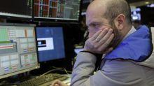 Sector de tecnología encabeza baja en Wall Street