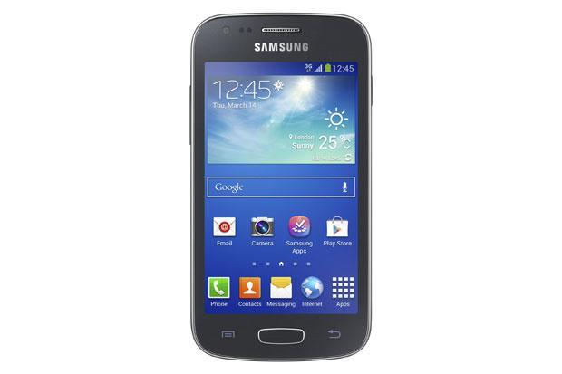 Samsung announces the Galaxy Ace 3, its new entry-level Android smartphone with an LTE option