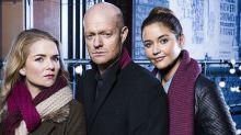 "EastEnders star teases ""catastrophic"" Christmas episode"