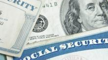 Here's the Average Social Security Benefit for 2019