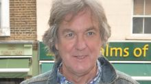 James May BROKE His Arm While Filming The Grand Tour