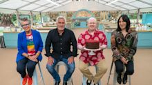 Who has made the semi-final of 'The Great British Bake Off' 2020?
