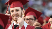 Student loan forgiveness: New Education Department data highlights benefits of cancellation