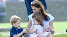 What Kate Middleton is like as a mom