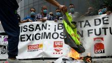 La industria española tirita por su futuro después de la pandemia