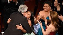 El español toma su lugar en los Oscar con pullita de Alfonso Cuarón incluida