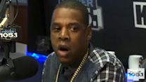 Jay-Z Explains His Beef with Robert DeNiro