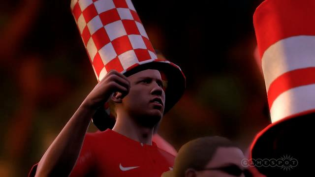 England vs. Uruguay - 2014 FIFA World Cup Brazil - Gameplay