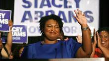 Democrat Stacey Abrams is a sore loser: Deneen Borelli