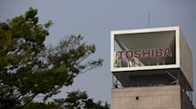Toshiba Repels Activist Challenge With Sweep of Board Vote