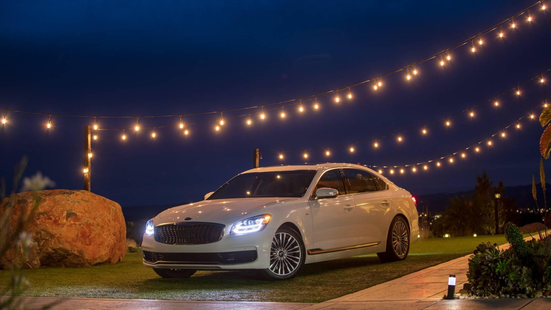 <p>The premium four-door just looks so boring. It's a standard three-box sedan and not much more. With the Stinger's biturbo V6 and all-wheel-drive system, the model probably drives great, but as a buyer it would be hard for me to get over how unexciting the exterior is.</p> <p><em>– Chris Bruce</em></p>