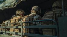 Rusia Tarik Kembali Pasukan Militer dari Perbatasan Ukraina