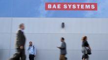 Britain's BAE Systems to send senior representatives to Saudi conference
