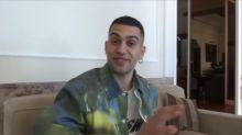 """Mahmood: """"Soldi parla del rapporto di una famiglia che cambia"""""""