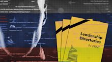 Russian spies buy congressional directories to hunt down targets, report says