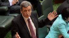 Robert Clark new Vic Liberals president