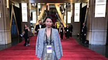 A Singapore reporter's Oscars adventure: Kicked out of the press room and finding a fairy godmother