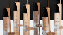 Illamasqua just launched its first foundation in four years and it comes in 25 shades