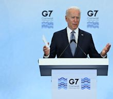 Biden sees 'potential' progress in Putin's openness to extraditing cyber criminals