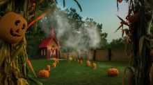 """Este anuncio espeluznante de Airbnb invita a los huéspedes a pasar la temporada de Halloween en """"Infierno"""", ¿te atreves?"""