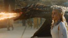 """""""Game of Thrones"""": Das ist der wahre Grund, warum Drogon den Eisernen Thron zerstört"""