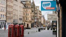 Edinburgh festival fringe sets stage for summer of online shows