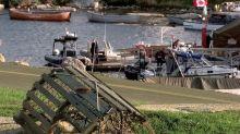Pescadores acusam polícia dos EUA de invadir águas canadenses