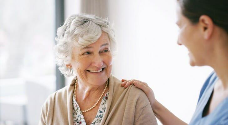 Assisted Living vs. Nursing Homes: Key Differences