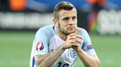 The best there never was: England's 10 greatest underachievers