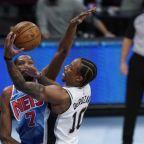 Clippers took aim at DeMar DeRozan, but Bulls get a deal done