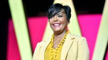 """""""Rentrez chez vous!"""", Keisha Lance Bottoms,maire d'Atlanta, critique les violences aux États-Unis"""