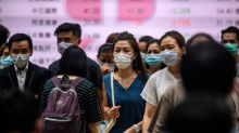 Hong Kong third wave: 58 new Covid-19 infections reported, as health official suggests tightening of social-distancing measures may be necessary