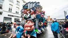 Unesco streicht Aalster Karneval von Weltkulturerbeliste