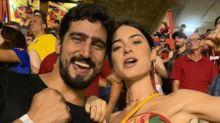 O que sabemos do casamento de Thaila Ayala e Renato Góes
