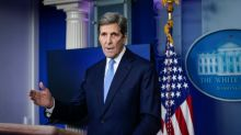 John Kerry: American workers 'fed a false narrative' that shift to clean energy is 'coming at their expense'