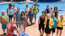 Benidorm movie on the way, after show gets axed
