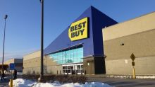 Best Buy (BBY) Stock Down on Q3 Earnings, Revenues Miss